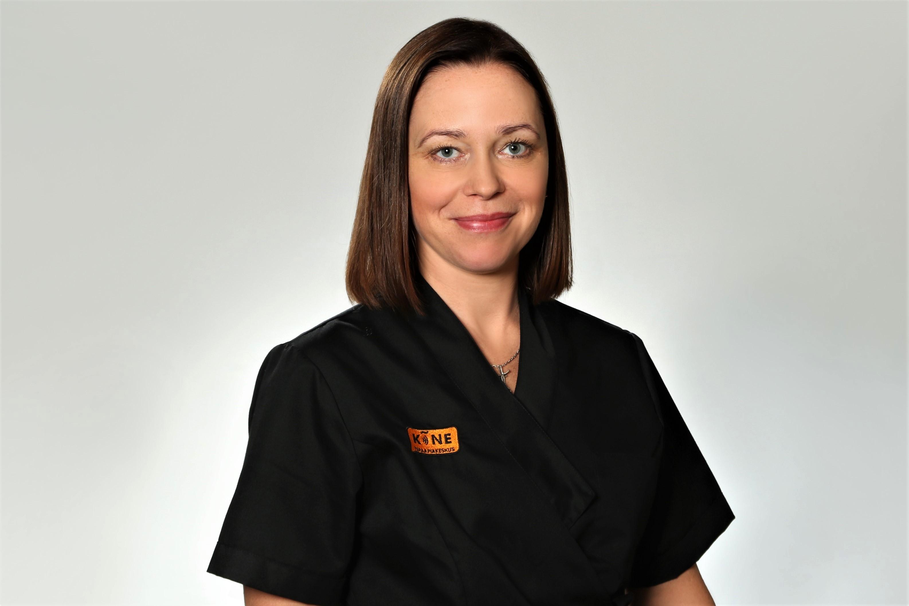 Picture of Lea Kübar