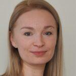 Oksana Raushkina
